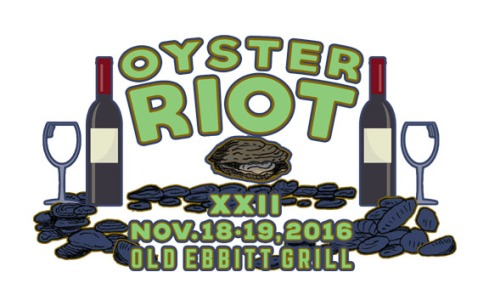 oysterriot